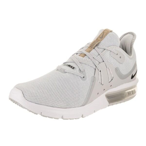 8e020ebfa51 Shop Nike Men s Air Max Sequent 3 Running Shoe - Free Shipping Today ...