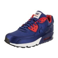 Nike Men's Air Max 90 SE Running Shoe