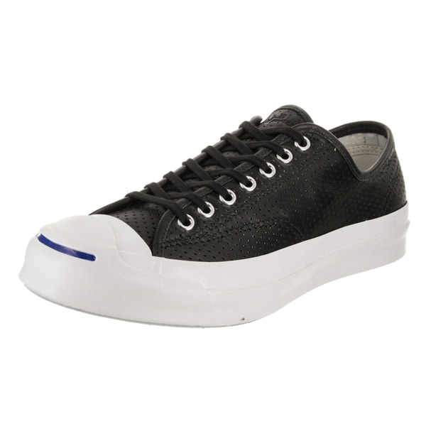 27b7cc411b9deb Shop Converse Unisex Jack Purcell Signature Ox Casual Shoe - Free ...