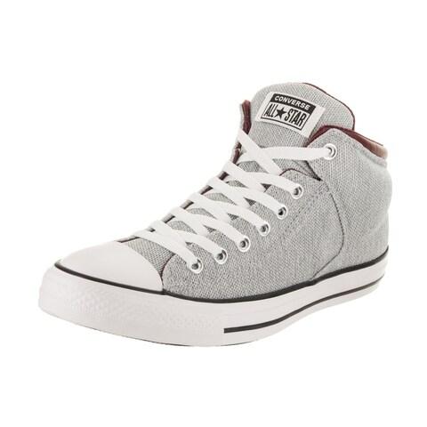 Converse Unisex Chuck Taylor All Star High Street Hi Casual Shoe