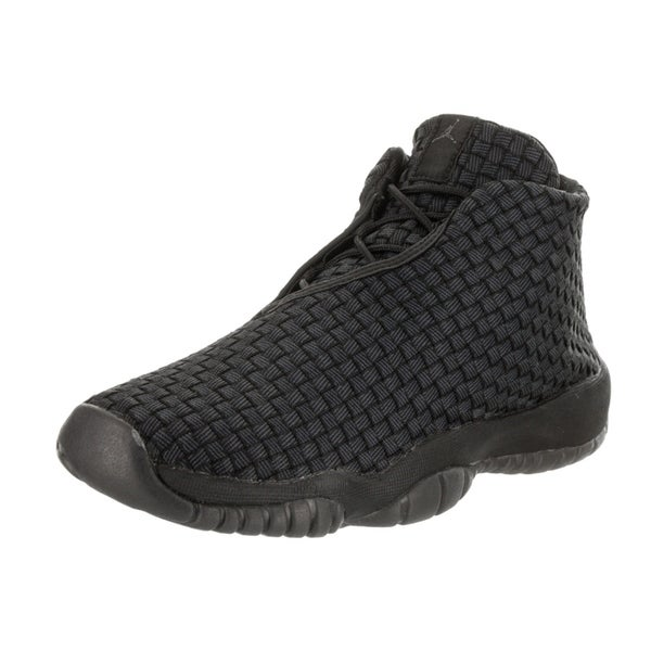 low priced a3bc1 ab27b Shop Nike Jordan Kids Air Jordan Future BG Basketball Shoe ...