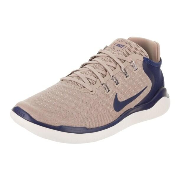 Shop Nike Men's Free Rn 2018 Running Shoe - Free Shipping ...