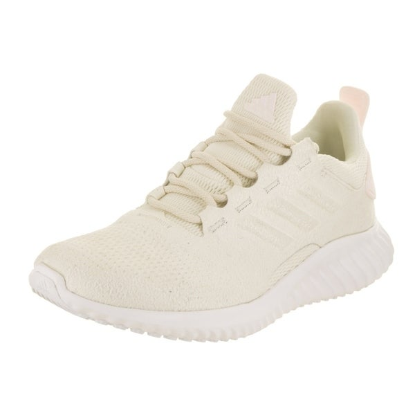 04605d034 Shop Adidas Kids Alphabounce CR Running Shoe - Free Shipping Today ...