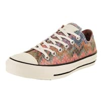 Converse Unisex Chuck Taylor All Star Missoni Ox Casual Shoe