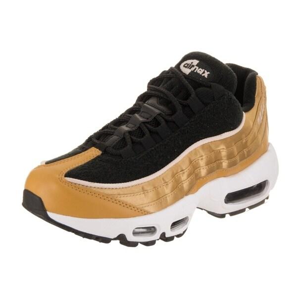 cheap for discount 4f4e5 bbcf7 Nike Women  x27 s Air Max 95 LX Running Shoe