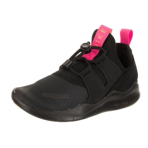 fce1d5a30e2e Shop Nike Women s Free Rn Cmtr 2018 Running Shoe - Free Shipping ...