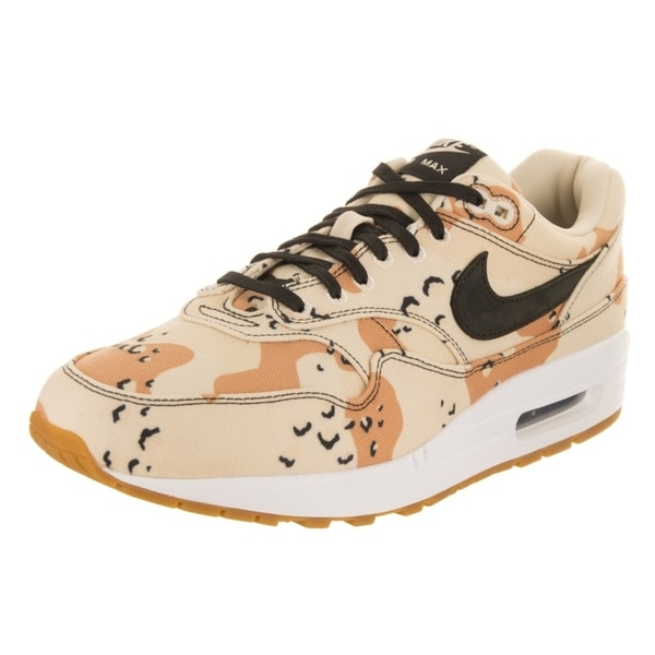 Shop Nike Men's Air Shoe Max 1 Premium Running Shoe Air - - 23035924 d1d5e4