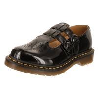 Dr. Martens Women's 8065 Patent Lamper Casual Shoe