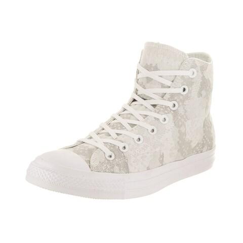 Converse Unisex Chuck Taylor All Star Jacquard Hi Casual Shoe