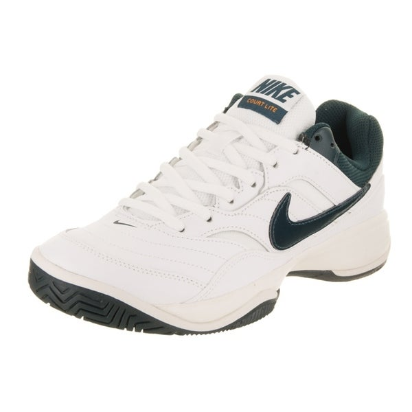 c011ca82704b Shop Nike Women s Court Lite Tennis Shoe - Free Shipping Today ...
