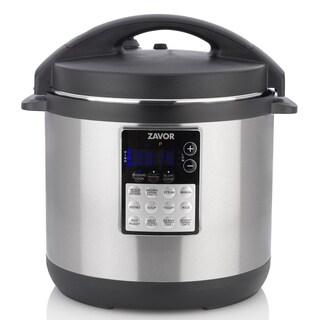 ZAVOR LUX EDGE 6 Quart Multi Cooker