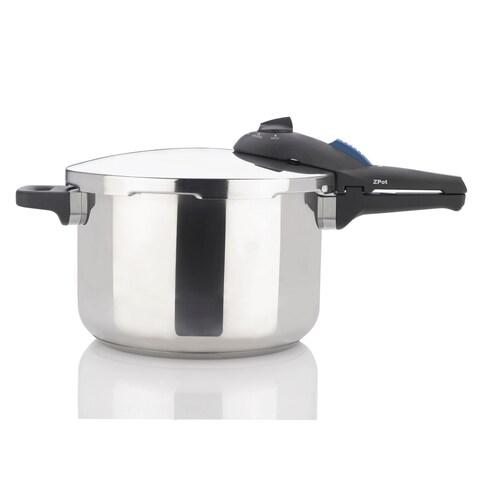ZAVOR ZPot 6.3 Quart Pressure Cooker - N/A