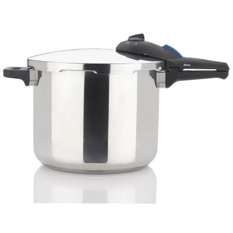ZAVOR Zpot 10 Quart Pressure Cooker - N/A