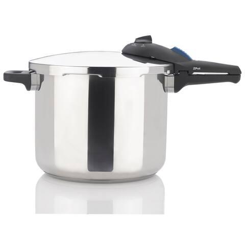 ZAVOR ZPot Pressure Cooker