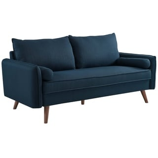 Carson Carrington Hedeby Upholstered Fabric Sofa