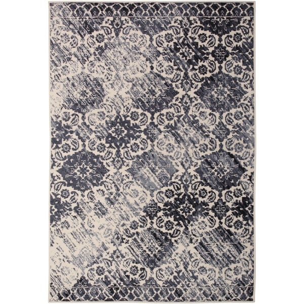 Madison Home Off-White (5'x8') Rug - 5' x 8'