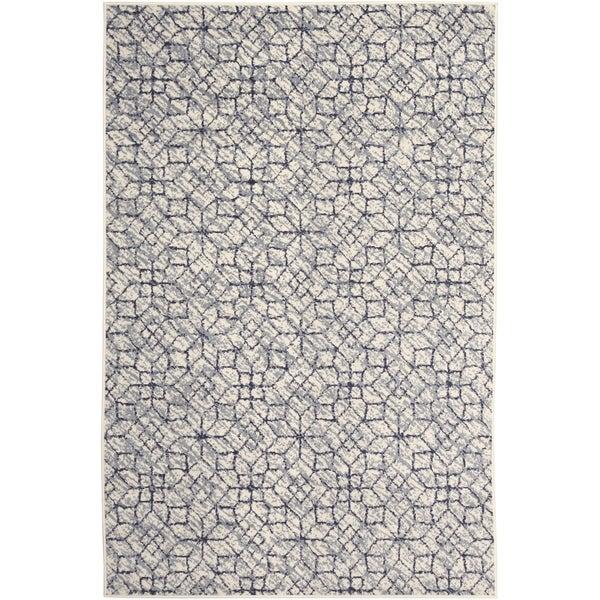 Amara Home Off-White (8'x10') Rug - 8' x 10'