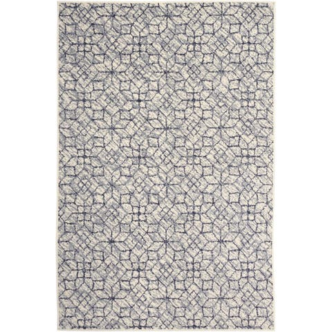 Amara Home Off-White (8'x10') Rug - 8' x 10'