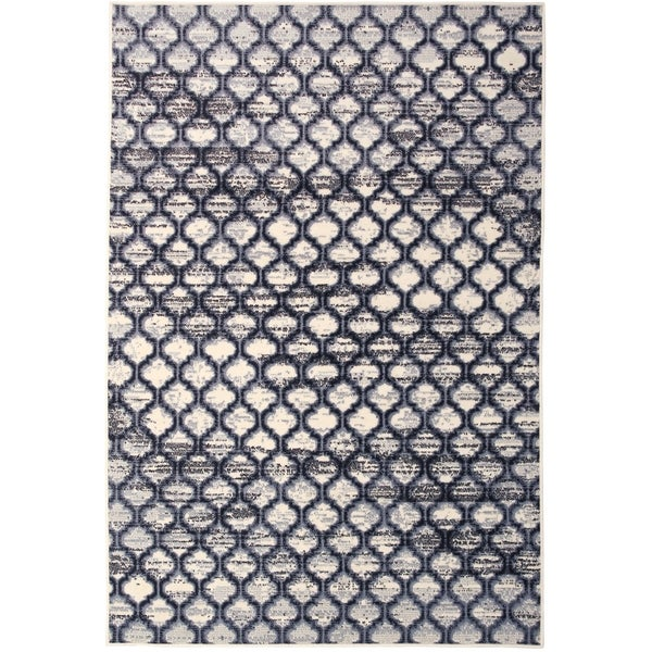 Briella Home Off-White (5'x8') Rug - 5' x 8'