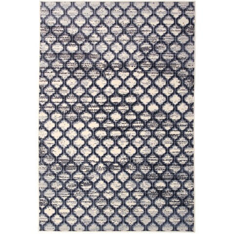 Briella Home Off-White (5'x8') Rug - 5' x 8'