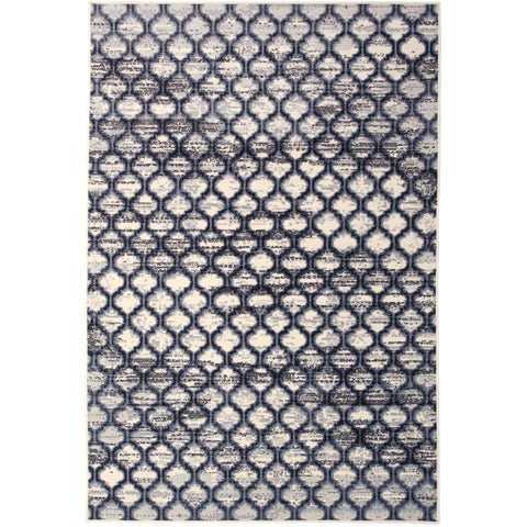 Briella Home Off-White (8'x10') Rug - 8' x 10'
