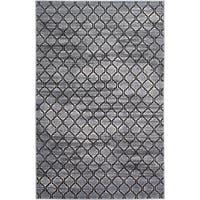 Briella Home Grey (8'x10') Rug - 8' x 10'