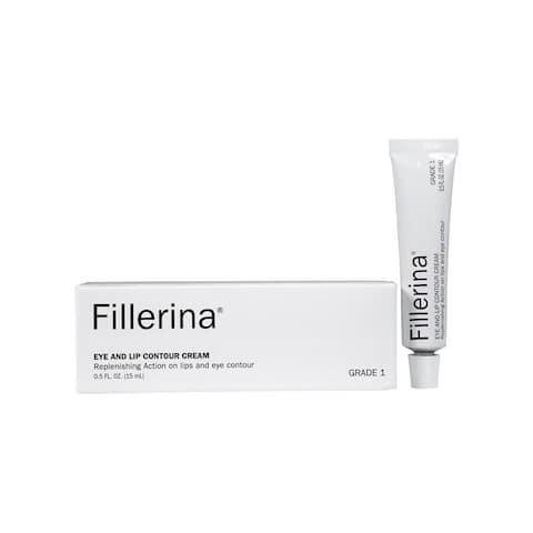Fillerina 0.5-ounce Eye and Lip Contour Cream Grade 1