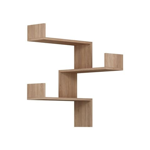 Walker Modern Wall Shelf
