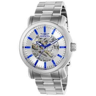 Invicta Men's 22573 'Vintage' Automatic Stainless Steel Watch