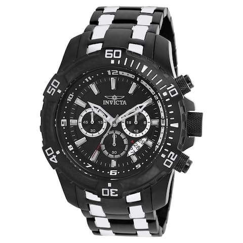 Invicta Men's Pro Diver 26745 Black Watch