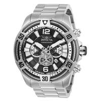 Invicta Men's 27265 'Bolt' Stainless Steel Watch