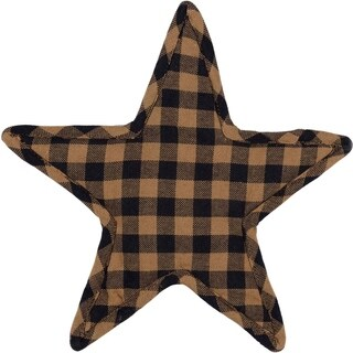 VHC Navy Star Blue Primitive Classic Country Tabletop & Kitchen Trivet
