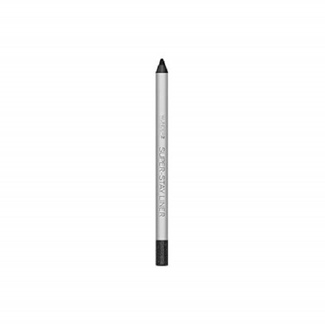 Wunder2 Super-Stay Liner Glitter Black (Black - Eyeliner)