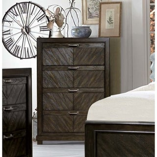 Madison 4-Drawer Chest by Greyson Living