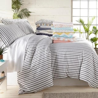 Link to Becky Cameron Premium Ultra Soft Patterned Duvet Cover Set Similar Items in Duvet Covers & Sets