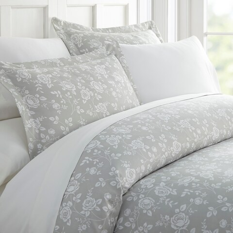 Becky Cameron Premium Ultra Soft Patterned Duvet Cover Set