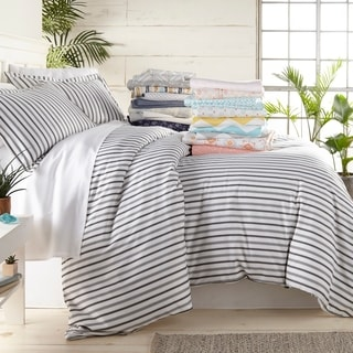 Becky Cameron Premium Ultra Soft Patterned Duvet Cover Set