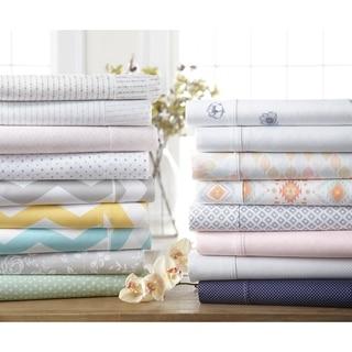 Becky Cameron Premium Ultra Soft Patterned Sheet Set