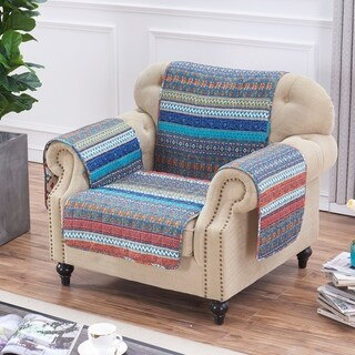 Barefoot Bungalow Brooklyn Armchair Protector