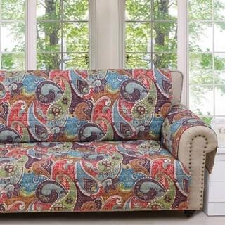 Greenland Home Tivoli Sofa Protector