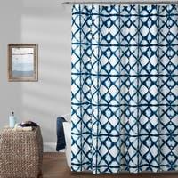 Gracewood Hollow Choto Shower Curtain