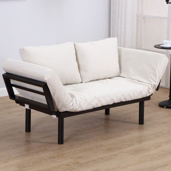 Convertible Couch Chaise