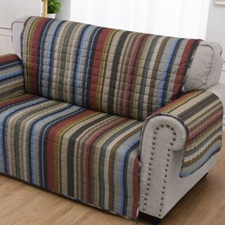Greenland Home Durango Loveseat Protector