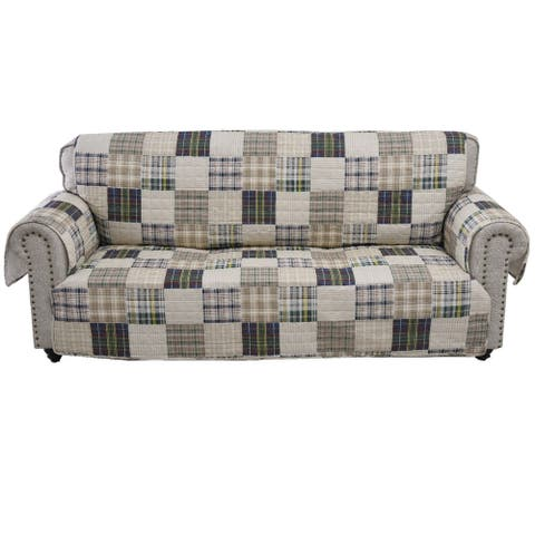Greenland Home Oxford Sofa Protector