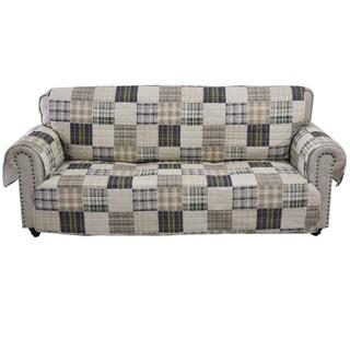 Greenland Home Oxford Sofa Protector