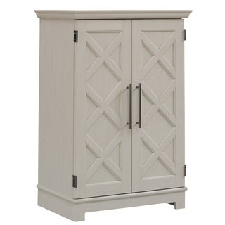Wine Cabinet with Concealed Drawer