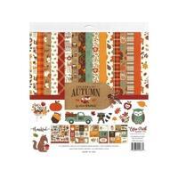Echo Park Celebrate Autumn Collection Kit 12x12