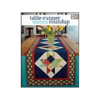 TPP Table Runner Roundup Bk