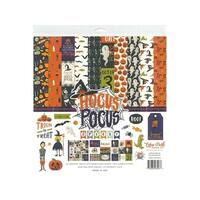 Echo Park Hocus Pocus Collection Kit 12x12