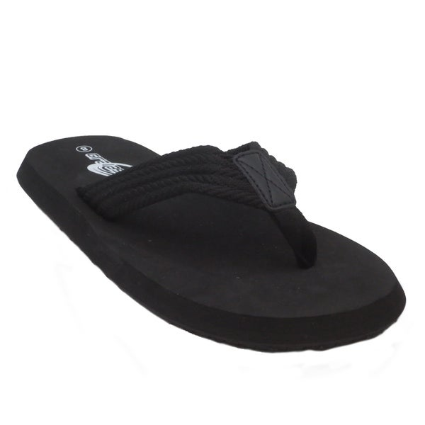 50f3e2a1e62 Shop Blue Men s M-Slidster Slip on Sandals Slippers Comfortable ...